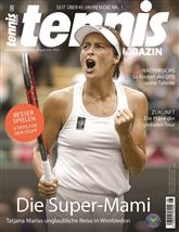 tennis magazin Abo