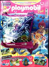 Playmobil Girl Abo