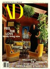AD Architectural Digest (US) Abo