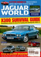 Jaguar World Abo