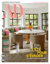 AD Architectural Digest (F) Abo