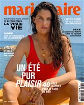Marie Claire F Abo