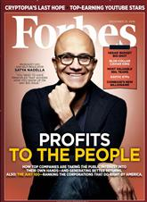 Forbes Global Business Abo