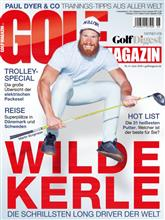 Golf Magazine (US) Abo