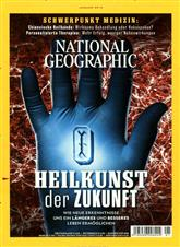 National Geographic DVD Abo