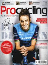 ProCycling Abo