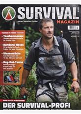 Survival Magazin Abo