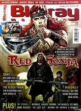 Blu-ray Magazin Abo