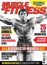 Muscle & Fitness Abo
