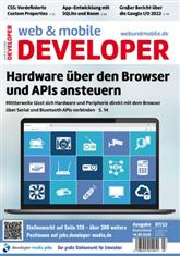 web & mobile developer Abo