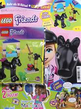 LEGO Friends Abo